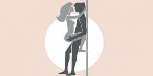 KAMASUTRA : La position des ciseaux